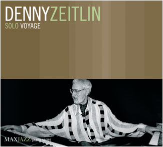 Denny Zeitlin Charlie Haden Time Remembers One Time Once