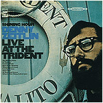 Live at the trident-Denny Zeitlin