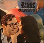 Carnival-Denny Zeitlin
